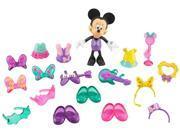Fisher-Price Disney's Minnie Mouse Rock Glam Minnie 9SIAD245CW4306