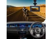 3.0'' TFT Full HD 1080P 1920 x 1080 G-sensor HDMI Car DVR Camcorder Vehicle Camera Cam Recorder GW2 Black& SilverG2W 3 0 TFT Screen Novatek Processor Driver Rec