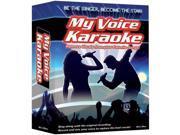 EMEDIA MV12131 My Voice Karaoke