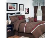 Lavish Home 25 Piece Room In A Bag Bedroom Briella King