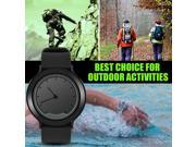 Bluetooth Outdoor Waterproof Sports Smartwatch for Android & for iPhone