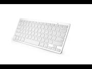 Anker T300 Ultra-Slim Mini Bluetooth 3.0 Wireless Keyboard for Tablets 98ANSLM78-WBTA