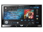 "Pioneer AVH-X4600BT DVD/CD/MP3 Player 7"" LCD Bluetooth Smartphone Mirrorlink"