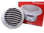 """Rockford Fosgate PM210S4X Punch Series 10"""" Marine Subwoofer w/Luxury Grille"""