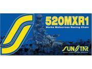 Sunstar Ss520Mxr1-116 Mxr Works Chain 520X116