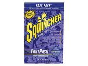 Sqwincher Fast Pack .6 Ounce Liquid Concentrate Packet Grape Electrolyte Drink - Yields 6 Ounces (50 Single Serving Packets Per Box) 9SIA4TR2KK0603