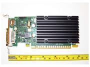 512MB Single Slot Half Height Low Profile PCI-E x16 HDMI+DVI Video Graphics Card Shipping From US