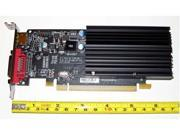 1GB DDR3 Single Slot Low Profile Half Height Size PCI-E x16 Single Slot Video Graphics Card shipping from US