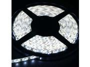 Cool White 5M Waterproof 300 LED 3528 SMD Flexible LED Light Lamp Strip DC 12V 9SIV0A83H50674