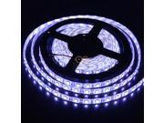 16ft 5050 Cool White SMD 300 LED Flexible Light Strip Lamp DC12V Waterproof IP65 9SIV0A83H50673