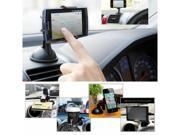 NEW Universal 360° Car Windshield Suction Cup Mount Rotating Phones Stand Holder 9SIA4UB2J47211