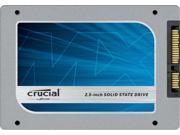 "Crucial MX100   2.5"" 512GB SATA III MLC Internal Solid State Drive (SSD)"