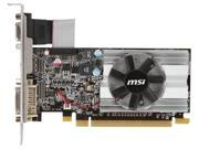 ATI Radeon HD6450 1 GB DDR3 VGA/DVI/HDMI Low Profile PCI-Express Video Card
