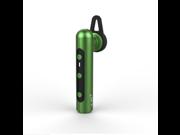 NEW Mini Stereo Wireless Bluetooth V4.0 + EDR Music Headset Earphone Headphone
