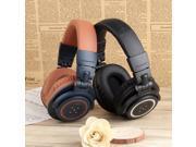 OVLENG V8-3 Foldable Super Bass Wireless Bluetooth 4.0 Games Headset Earphone Headphone