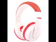 New VYKON MQ55 3.5mm Jack Stereo Headset Game Wired Earphone Headphone With Microphone