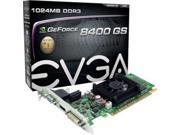 01G-P3-1302-LR GeForce 8400 GS Graphics Card - PCI Express 2.0 x16 - 1 GB