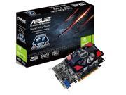 ASUS GT740-2GD3 Nvidia Geforce GT 740 2GB DDR3 Graphic Video Card