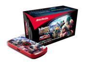 AVerMedia Live Gamer Portable USF4 CAPCOM Collector's Edition Capture Share Gameplays in Full HD 1080p