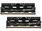 AVEXIR AVD4UZ128001504G-2BZ1SW 8GB (4GB x 2) DDR4-2800MHz 288-Pin
