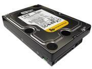 Western Digital WD1002FBYS 1 TB (1TB) SATA II 7200 RPM 32MB Cache OEM Desktop Hard Drive- 1 Year Warranty