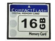 16GB 133x High quality CompactFlash 16 GB CF Memory Card cf card 16gb GENUINE