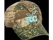 Realtree Girl Hat Realtree Max1 Camo 9SIA00Y5XU5591