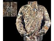 Isolation Waterproof Pullover Realtree Xtra Camo 2Xlarge