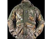 Artemis Waterproof Fleece Jacket Realtree Xtra Camo M