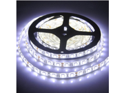 LED5050 16.4 Feet 5M  Strip Lights 300Leds,Waterproof, 12V ?Cool White? 9SIA4W22976945