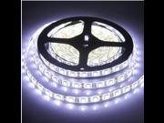 LED5050 16.4 Feet 5M  Strip Lights 300Leds,Waterproof, 12V ?Cool White? 9SIA4W22976945