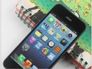 1:1 Metal Fake Dummy Model For Iphone 6 4.7inch Colour Black
