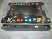 10.4 inch LCD Mini Table Cocktail Arcade Machine With Classical Game 276 In 1PCB/With long shaft joystick and Illuminated button