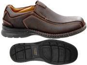 Dockers Agent 90 29038 Dark Brown Mens Loafers