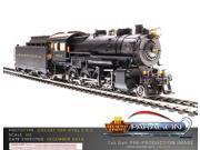 Broadway Limited-PRR H10s 2-8-0 w/Sound, Smoke & DCC - Paragon2(TM) -- Pennsylva