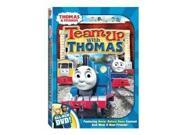 Thomas & Friends Wooden Railway - TEAM UP WITH THOMAS  DVD