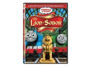 Thomas & Friends Wooden Railway - Lion of Sodor DVD