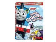 Thomas & Friends Wooden Railway - Splish Splash Splosh DVD