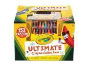 Crayola Ultimate Crayon Case CYO520030