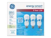 Ge Energy Smart Spiral CFL GEL97689