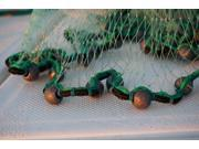 "Humpback Bait Cast Net 3/8"" sq mesh 7'"