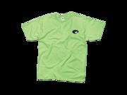 Costa Classic T-Shirt. 100% pre-shrunk cotton. Sizes Small through XX-Large. Short sleeve. Men's cut.