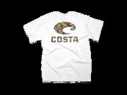 Realtree® Max-4™ Camo T-Shirt. 100% pre-shrunk cotton. Sizes Small through XX-Large. Men's cut.