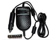 Mouse over image to zoom80W-Universal-Laptop-Car-Adapter-Charger-15-to-24V-DC-Stabilized-Output-US-Plug 80W-Universal-Laptop-Car-Adapter-Charger-15-to-24V-DC-Stabilized-Output-US-Plug 80W-Univ