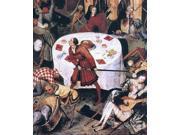The Elder Pieter Bruegel The Triumph of Death (detail) - 16