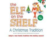 CCA and B The Elf on the Shelf: Spanish Girl Doll & Book