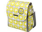 Petunia Pickle Bottom Boxy Backpack Glazed - Afternoon in Arezzo