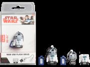 16GB Star Wars TLJ  R2-D2 USB Flash Drive