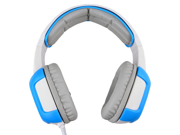 WCG 2013 Designated Gaming Headset Original Genuine SADES SA-906i Professional Gaming Headset With Microphone USB Plug