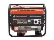 Powerland 4000 W Portable Gas Generator - 7.5 HP